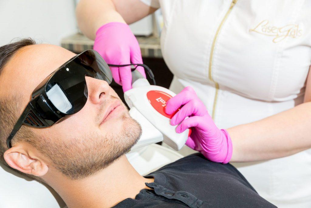 Get expert laser hair removal at The Laser Gals Skin Studio in Yuma, AZ